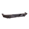 XHD Bumper, Rear, Textured Black; 07-18 Jeep Wrangler JK - 11546.20