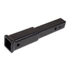 Trailer Hitch Extension, 2 Inch Receiver - 11580.50