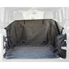 C3 Cargo Cover, Subwoofer; 07-14 Jeep Wrangler JK, 2 Door - 13260.04