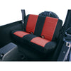 Seat Cover, Rear, Neoprene Red; 97-02 Jeep Wrangler TJ - 13261.53