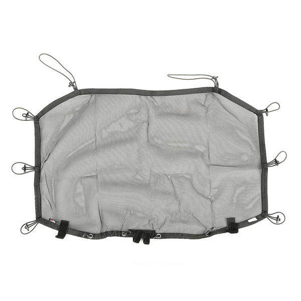 Hard Top Sun Shade, Black; 07-18 Jeep Wrangler JK/JKU - 13579.10