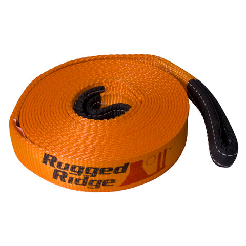 Recovery Strap, 4 Inch x 30 feet - 15104.03