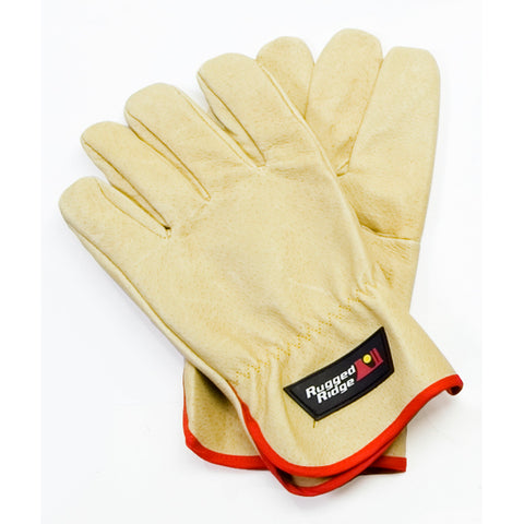 Recovery Gloves, Leather - 15104.41