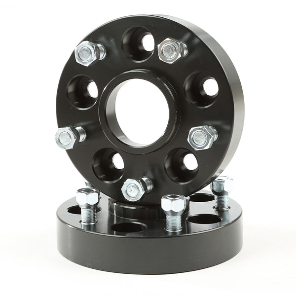 Wheel Adapter Kit, 1.25 Inch, 5x4.5 to 5x5 - 15201.15