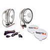 Light Kit, Halogen, 6 Inch, Stainless Steel Housing, 2 Piece - 15208.51