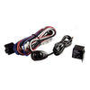 Light Installation Harness, 2 Lights, Off Road - 15210.62