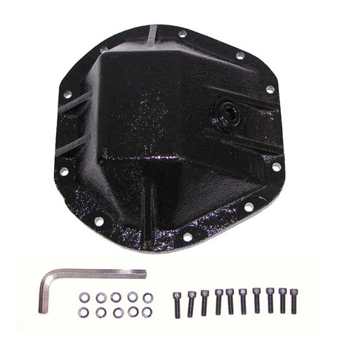 Heavy Duty Differential Cover, for Dana 44 - 16595.44