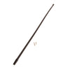 Antenna, Reflex, 21 inch, 97-Up Jeep Wrangler / Gladiator - 17212.12