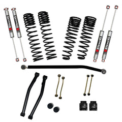 "2020-Up Jeep Gladiator 3.5"" Long Travel System M95 Shocks (Rubicon) Skyjacker - G351RKMLT"