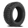 "Jeep Wheel & Tire Package - Set of 5 20"" Ballistic 853 Tank and RBP 35"" Repulsor M/T RX"