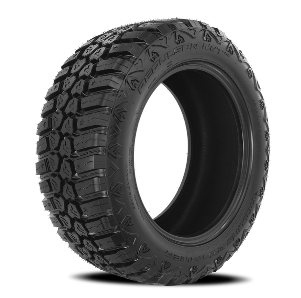 Jeep Wheel & Tire Package - Set of 5 20