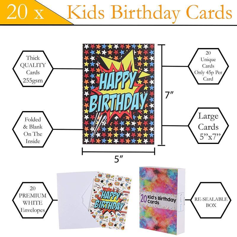 Super Kids Birthday Cards Vonclass Personalised Birthday Cards Paralily Jamesorg