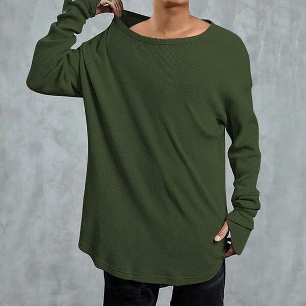 Long Sleeve T-Shirts Mens