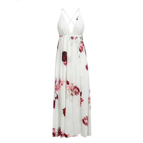 Lily Rosie Girl Maxi Long Dress