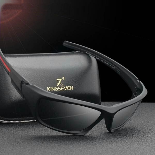 Sunglasses Men Luxury Brand Designer Vintage Driving Sun Glasses