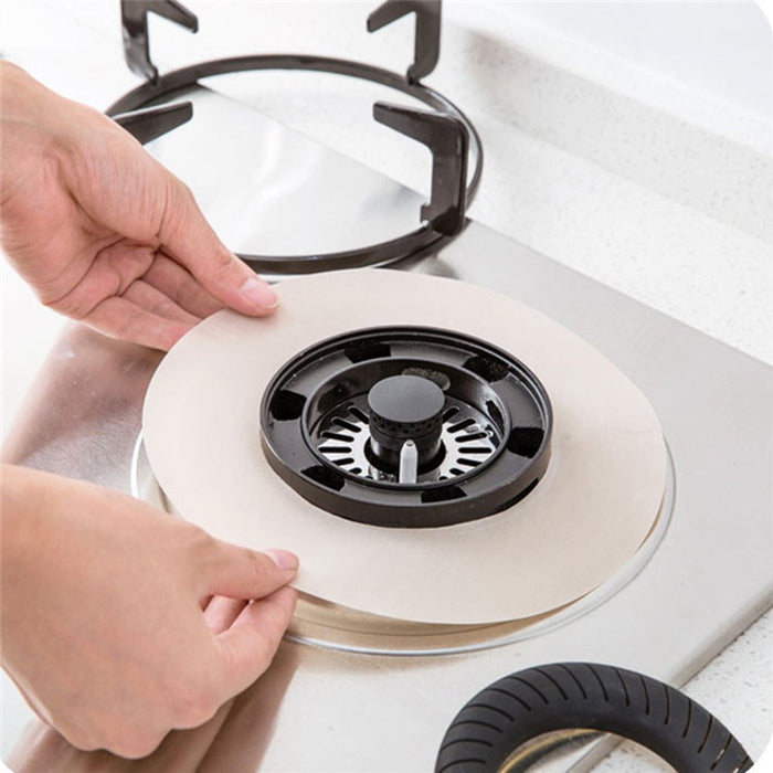 Gas Stove Protection  Washable