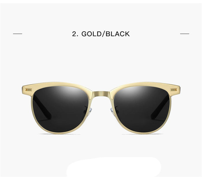 Classic Cool Men Sunglasses