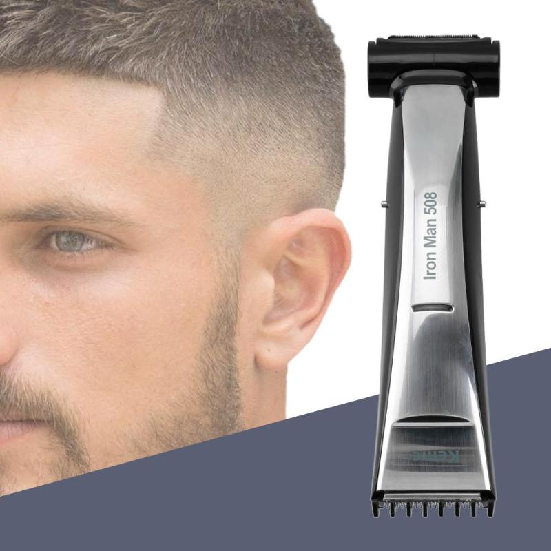 Professional Clipper Hair Trimmer For Men Electric Cutter Hair Cutting Machine