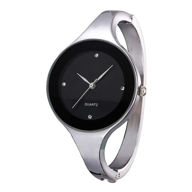 Fashion Quartz Watch Women