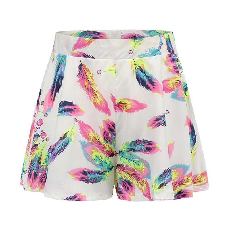 Summer Sexy Shorts Women