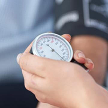 Regulating Blood Pressure