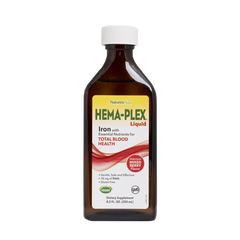 Hema-Plex Iron Liquid