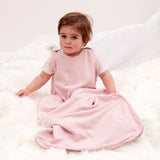 Merino wool baby sleeping bag