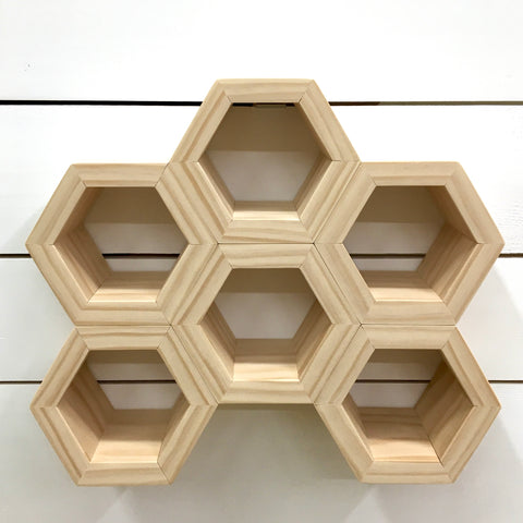Wine Rack / Style Three