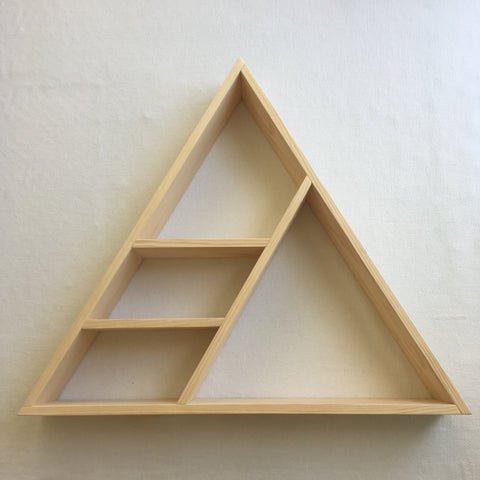 The Pyramid / Style Four
