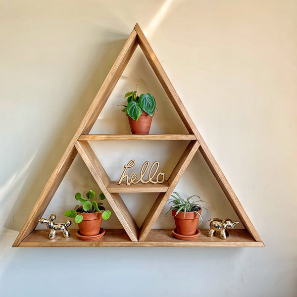 The Pyramid / Style Three