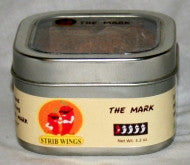 The Mark Spice Rub