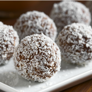 Snack - Chocolate Truffles