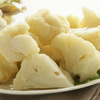 Macro- Cauliflower