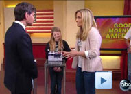 Good Morning America Features the SinuPulse