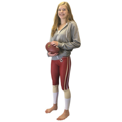 Boston College Premium Gametime Leggings