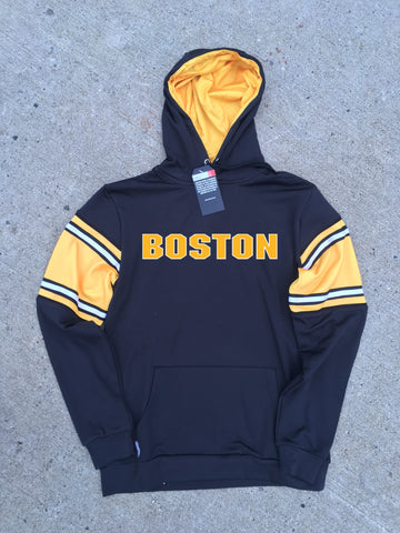 The Boys of Boston Premium Hoodie