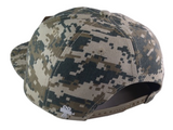 Digital Camo GoSolo Hat