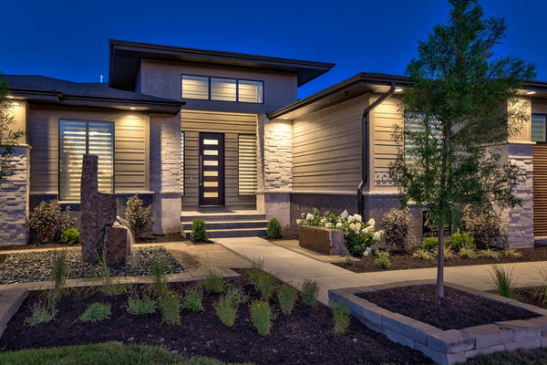 Custom Home Design - Advanced House Plans