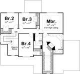 McKinley - Advanced House Plans