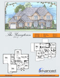 Youngtown - Advanced House Plans