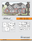 Holbrook - Advanced House Plans