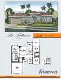 Biltmore - Advanced House Plans