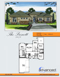 Prescott - Advanced House Plans