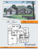 Sayer - Advanced House Plans