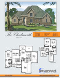 Chadsworth - Advanced House Plans