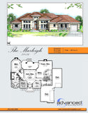 Marleigh - Advanced House Plans