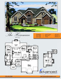 Heinman - Advanced House Plans