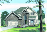 Maguire - Advanced House Plans