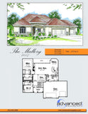 Mallory - Advanced House Plans