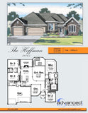 Hoffman - Advanced House Plans